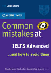 Common Mistakes   Common Mistakes at IELTS Advanced: And How to Avoid Them