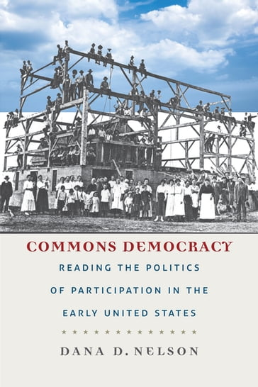 Commons Democracy