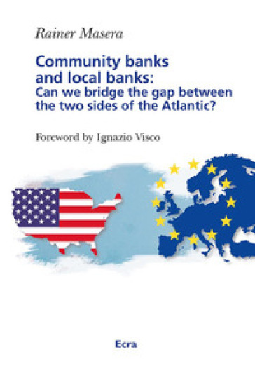 Community banks and local banks