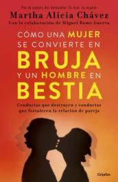 Como Una Mujer Se Convierte En Bruja y Un Hombre En Bestia / How a Woman Becomes a Witch and a Man Becomes a Beast