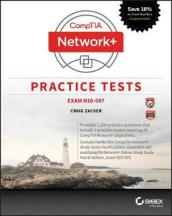 CompTIA Network+ Practice Tests