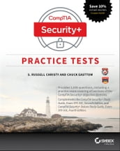 CompTIA Security+ Practice Tests