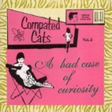 Compated cats vol.2