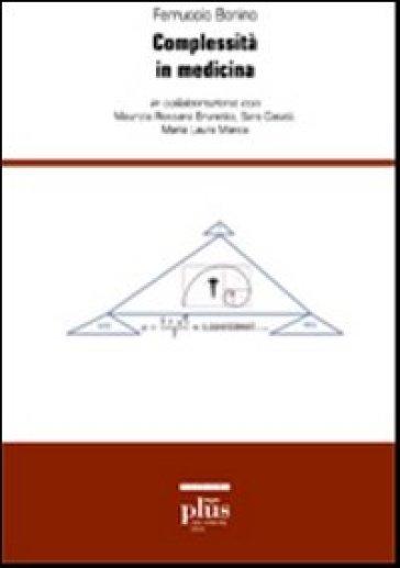 Complessità in medicina - Ferruccio Bonino pdf epub