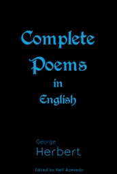 Complete Poems in English