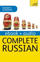 Complete Russian Beginner to Intermediate Course