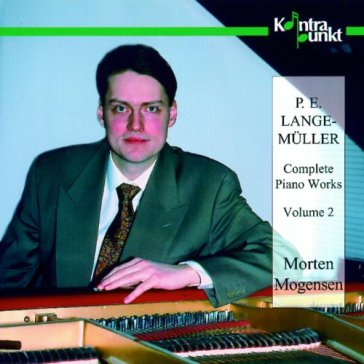 Complete piano works v.2