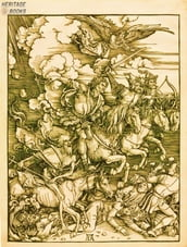 Complete works of Albrecht Durer