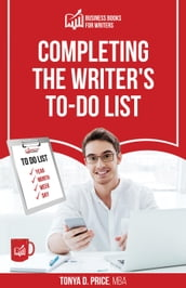 Completing the Writer s To-Do List