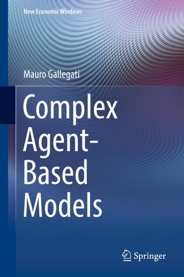 Complex Agent-Based Models