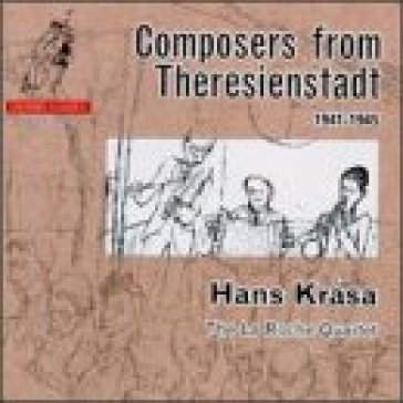 Composers from theresiens