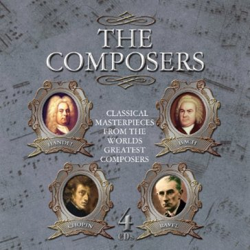 Composers silver