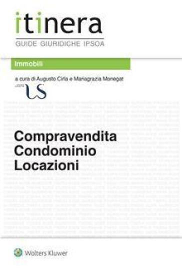 Compravendita, condominio e locazioni - Augusto Cirla | Ericsfund.org