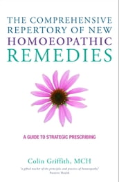 Comprehensive Repertory of Homeopathic Remedies