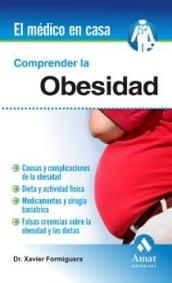 Comprender la obesidad. Ebook