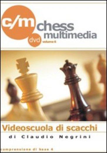 Comprensione di base. DVD. 4. - Claudio Negrini pdf epub