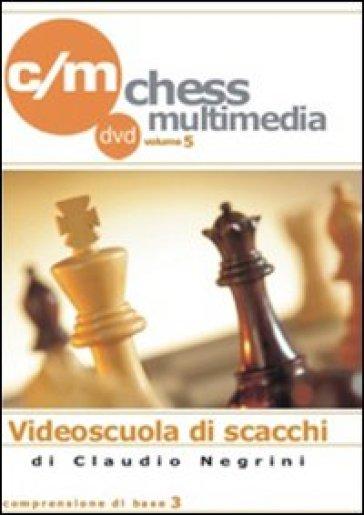 Comprensione di base. DVD. 5. - Claudio Negrini pdf epub