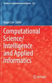 Computational Science/Intelligence and Applied Informatics