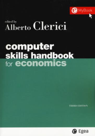 Computer skills for economics - A. Clerici  