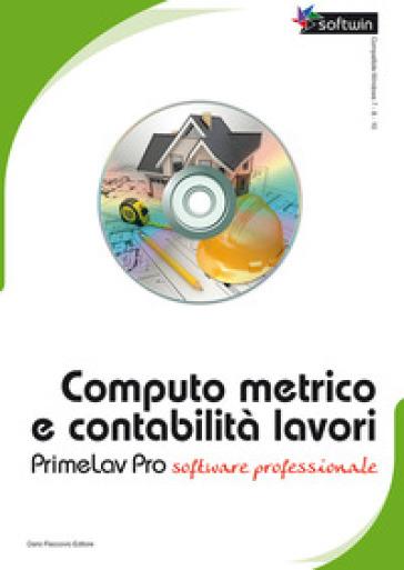 Pdf Online Computo Metrico E Contabilità Lavori Con Cd Rom