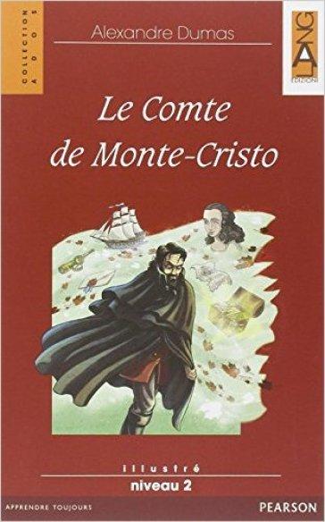 Comte de Monte-Cristo. Con espansione online. Con CD Audio - Alexandre Dumas |