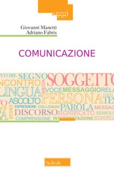 Comunicazione - Adriano Fabris | Ericsfund.org