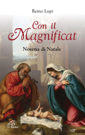 Con il Magnificat. Novena di Natale - Remo Lupi pdf epub