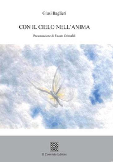 Con il cielo nell'anima - Giusi Baglieri | Jonathanterrington.com