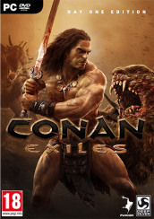 Image of Conan Exiles Day One Edition