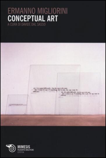 Conceptual art - Ermanno Migliorini pdf epub