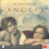 Concert of angels. With music from J. S. Bach to G. Mahler