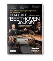 -Concerto: A Beethoven Journey (DVD)