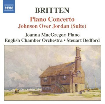 Concerto per pianoforte op.123, johnson