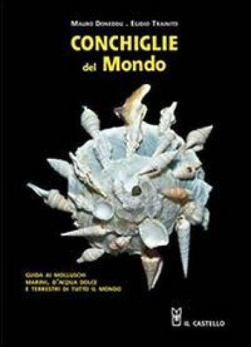 Conchiglie dal mondo - Egidio Trainito |
