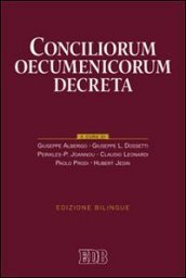 Conciliorum oecumenicorum decreta. Ediz. bilingue