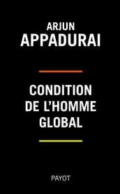 Condition de l homme global