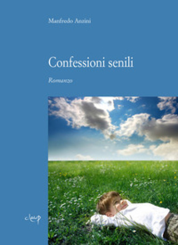 Confessioni senili - Manfredo Anzini pdf epub