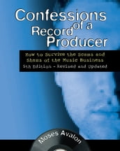 Confessions of a Record Producer