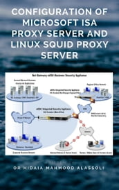 Configuration of Microsoft ISA Proxy Server and Linux Squid Proxy Server