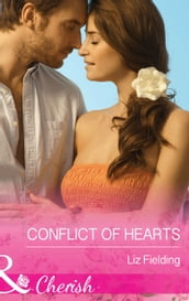 Conflict Of Hearts (Mills & Boon Cherish)
