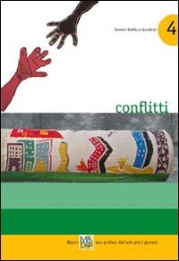 Conflitti. Madre. Una politica dell'arte per i giovani - P. Carini | Rochesterscifianimecon.com