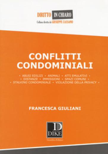 Conflitti condominiali