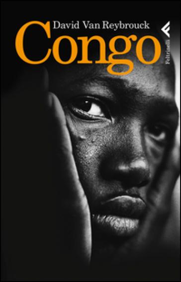 Congo - David van Reybrouck |