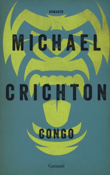 Congo - Michael Crichton pdf epub