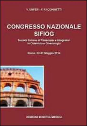 Congresso Nazionale SIFIOG - Vittorio Unfer pdf epub