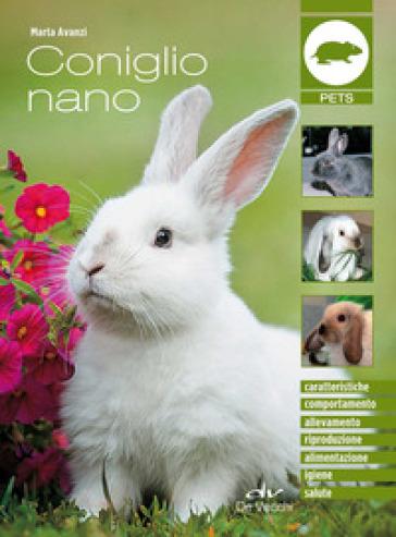 Coniglio nano - Marta Avanzi |