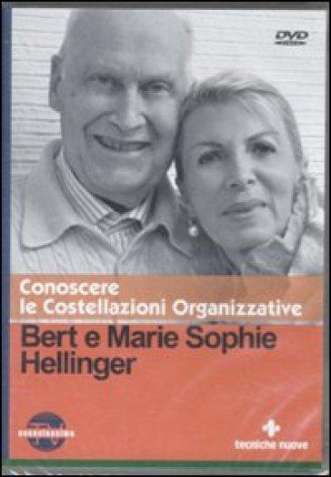 Conoscere le costellazioni organizzative. Con DVD - Bert Hellinger   Thecosgala.com