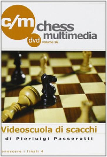 Conoscere i finali. DVD. 4. - Pierluigi Passerotti | Rochesterscifianimecon.com