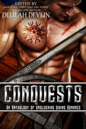Conquests: An Anthology of Smoldering Viking Romance