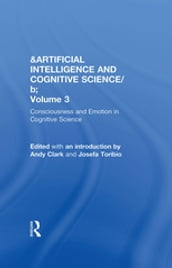 Consciousness and Emotion in Cognitive Science